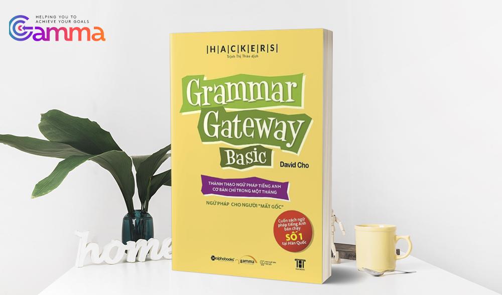Grammar Gateway Basic (Sách)